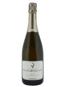 Billecart Salmon Blanc de Blancs Grand Cru