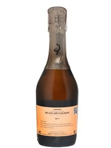 Billecart Salmon Brut Rose 0,375