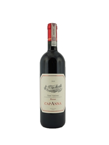 Rosso Sant Antimo 2010 Capanna