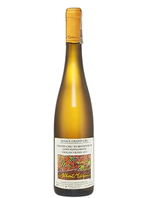 Gewurztraminer Grand Cru Furstentum 2013 Albert Mann