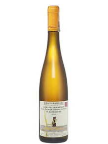 Gewurztraminer Furstentum 2011 Selection de Grains Nobles Albert Mann