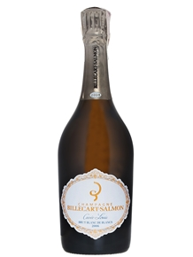 Billecart Salmon Cuvee Louis Brut blanc de blancs 2006