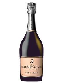 Billecart Salmon Brut Rose 3L Jeroboam