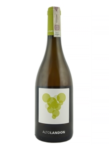 Altolandon Blanco 2015 Altolandon