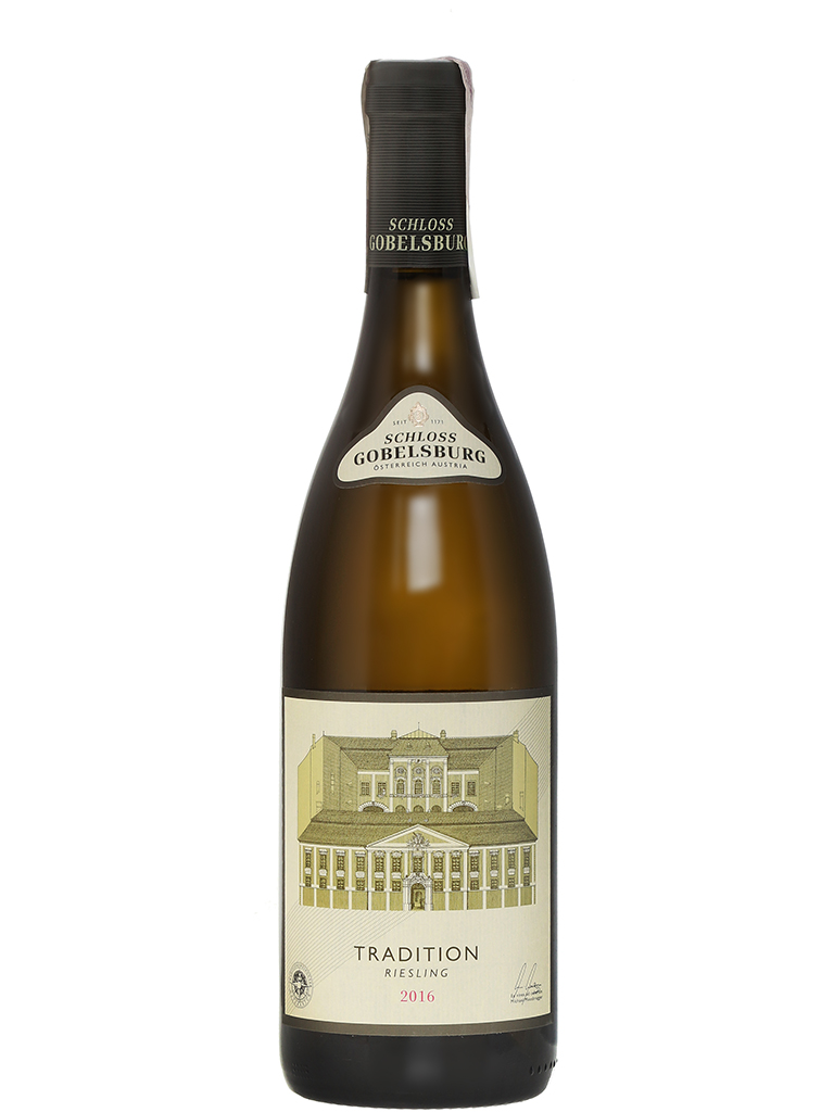 Riesling 2016 Tradition Gobelsburg