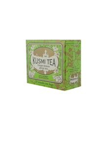 Kusmi green ginger lemon 20 saszetek